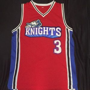 Other - Like Mike- Calvin Cambridge jersey